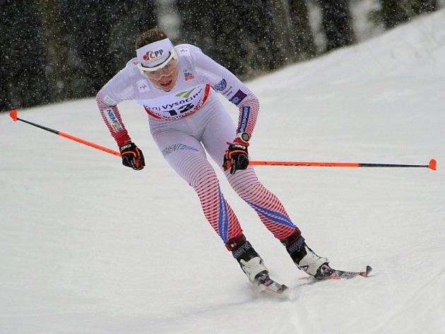Petra Nováková.