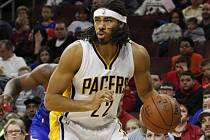 Chris Copeland z Indiany.