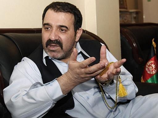 Bratr afghánského prezidenta Ahmad Valí Karzáí se stal obětí atentátu v jižním Afghánistánu