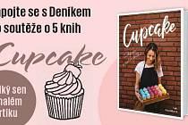 Cupcake - Velký sen o malém dortíku