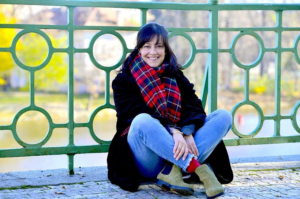 Tereza Brodská: Říkám o sobě, že jsem happy housewife – šťastná hospodyně. A fakt jsem.