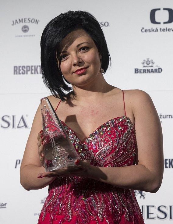 Silvie Dymáková, autorka dokumentu Šmejdi