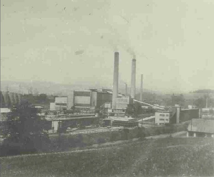 Elektrárna Poříčí II