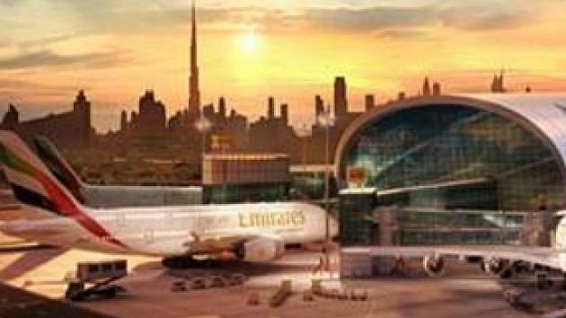 Aerolinky Emirates