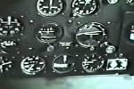 Pilot se zřejmě spoléhal na přístroje a i při nulové viditelnosti se rozhodl přistát