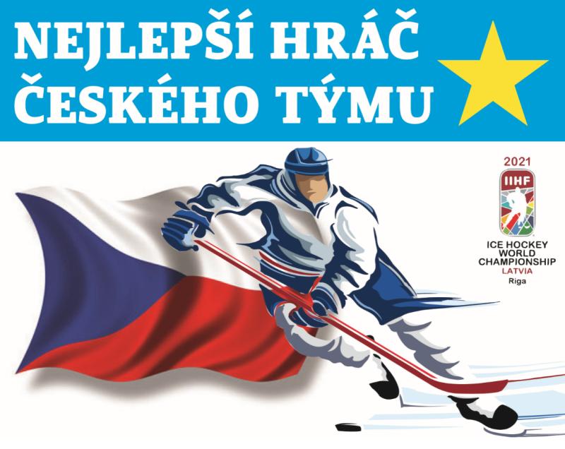 Kdo byl proti Slovensku nejlepším českým hráčem?
