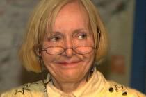 Ve věku 67 let zemřela v noci básnířka, historička umění a signatářka Charty 77 Věra Jirousová.