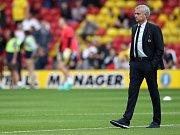 Kouč Manchesteru United José Mourinho