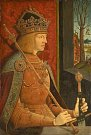 Maxmilian I. habsburský