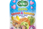 Ovko Apple Carrot Banana