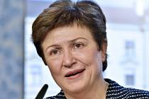 Kristalina Georgievová.