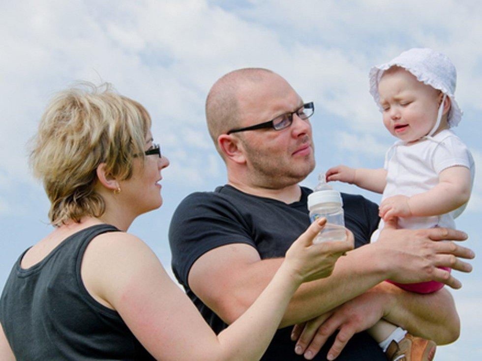 Chcete snížit riziko autismu a Downova syndromu u svých dětí? Pořiďte si je co nejdříve
