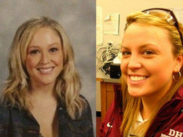 Čtyřiadvacetiletá Rachel Respessová a dvaatřicetiletá Shelley Dufresneová svedly šestnáctiletého mladíka na střední škole v St. Charles Parish v Lousianě.