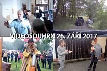 Videosouhrn Deníku 26. září 2017