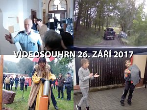 Videosouhrny Deníku