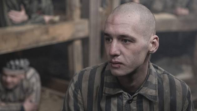 Noel  Czuczor ve filmu Zpráva