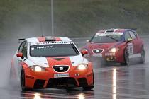 Masarykův okruh v Brně opět hostí Mistrovství světa cestovních automobilů.