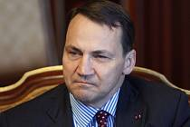 Radoslaw Sikorski.