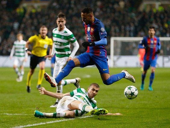 Celtic Glasgow - FC Barcelona 0:2
