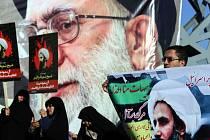 Vztahy mezi šiítským Íránem a sunnitskou Saúdskou Arábií byly vždycky problematické, momentálně jsou na nejhorší úrovni za poslední čtvrtstoletí.