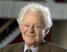 Fyzik Leon Lederman