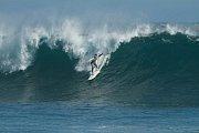 Očekává se, že bouře v Jižním oceánu vyvolá do týdne vlnobití v surfařském ráji v Kalifornii, ilustrační foto