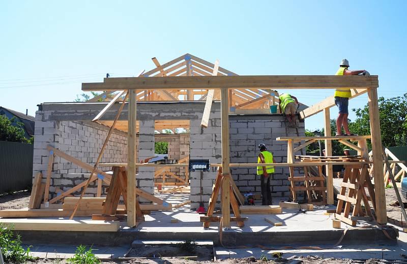 Jedna věc je pořizovací cena domu a dlouhodobý úvěr. Druhá věc jsou náklady na provoz, které ovlivňuje energetická náročnost stavby.