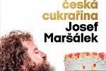 Nejnovější kniha Josefa Maršálka - Moderní česká cukrařina.