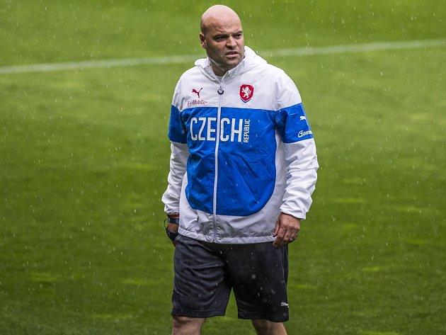 Jakub Dovalil, trenér české jednadvacítky