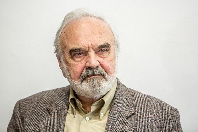 Osmdesátiny Zdeňka Svěráka