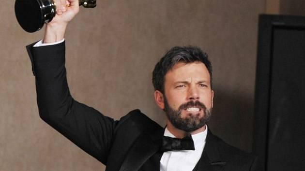 Oscar 2013: Ben Affleck