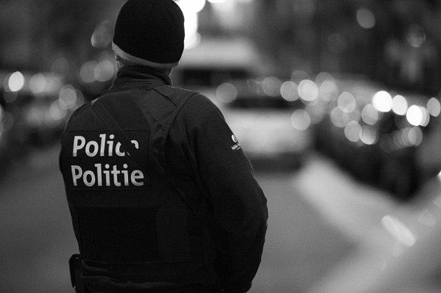 Teroristický útok v Belgii v březnu 2016