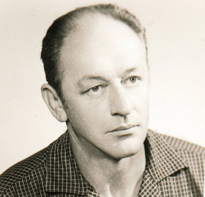 František Chalupa