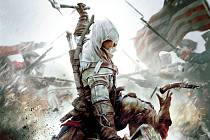 Počítačová hra Assassin's Creed III.