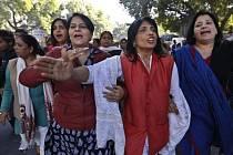 Osm žen zemřelo a více než 60 dalších bylo hospitalizováno v centrální části Indie poté, co podstoupily sterilizaci v rámci veřejného programu. Ilustrační foto.