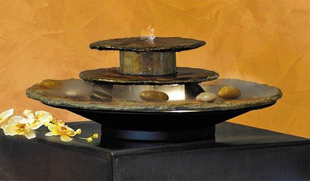 Kamenná fontána Kasu, Kasumi, orientační cena 3490Kč