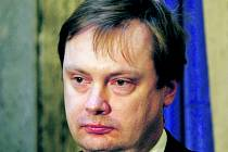 Martin Plíšek.