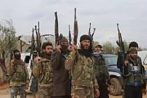 Svobodná syrská armáda (FSA)