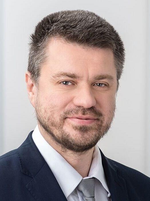 Estonský ministr spravedlnosti Urmas Reinsalu.