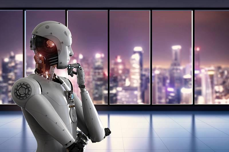 Rozsudky a rozhodnutí mají nově vydávat roboti