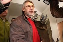 Majitel servisní firmy Jiří Hasman vysvětluje, jak k tragédii došlo.