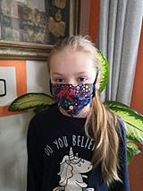 Janča Machová, Facebook