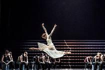 Chvění - balet