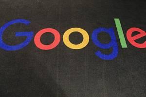 Logo internetové společnosti Google