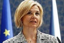 Ministryně spravedlnosti v demisi Daniela Kovářová rozhodla o odškodnění kurdského lékař