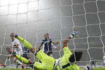 Inter Milán vyzrál na Janov