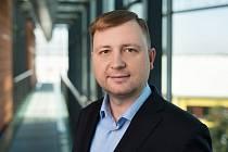 Martin Medek, ředitel otevřeného bankovnictví České spořitelny.