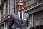 Daniel Craig v bondovce Není čas zemřít
