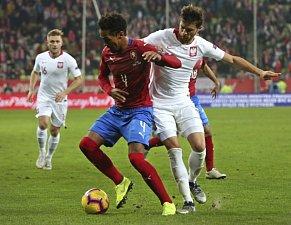 Český tým porazil Polsko 1:0