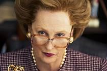 Margaret Thatcher v podání Meryl Streep